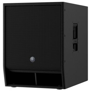DXS15XLF Powered PA Subwoofer