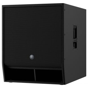 DXS18XLF Powered PA Subwoofer