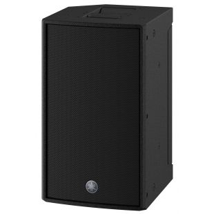 DZR10-D Dante-Equipped Powered PA Speaker