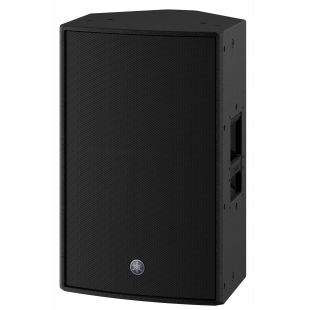 DZR12-D Dante-Equipped Powered PA Speaker