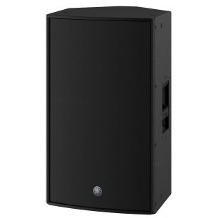 DZR15 Powered PA Speaker