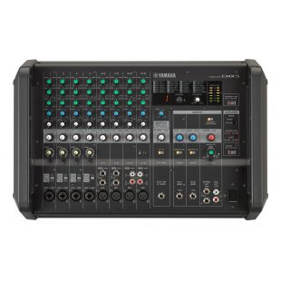 EMX5 Powered PA Head Mixer Amp