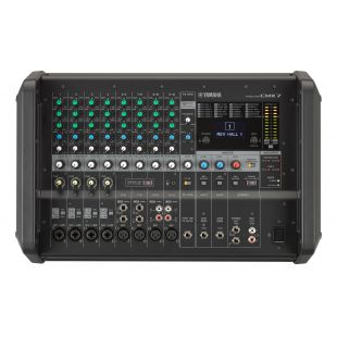 EMX7 Powered PA Head Mixer Amp