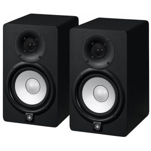 HS5 MP Matched Pair Monitor Speakers