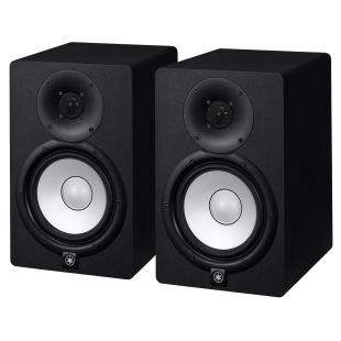 HS7 MP Matched Pair Monitor Speakers