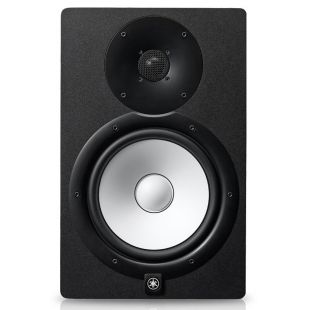HS8I Monitor Speaker with Integrated Mounting Points