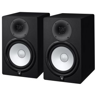 HS8 MP Matched Pair Monitor Speakers