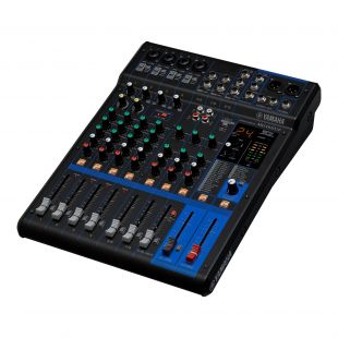 MG10XUF 10-Channel Mixing Console