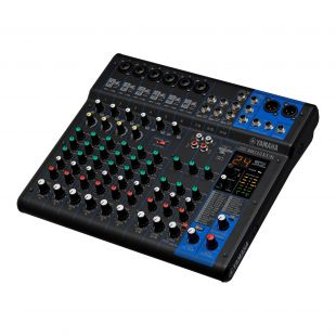 MG12XUK 12-Channel Mixing Console