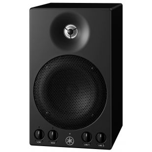 MSP3A Powered Monitor Speaker