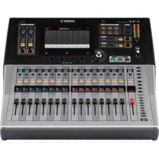 TF1 Digital Mixing Console
