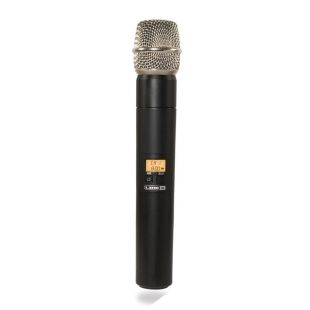 V75-HHTx - 14 Channel Handheld Microphone