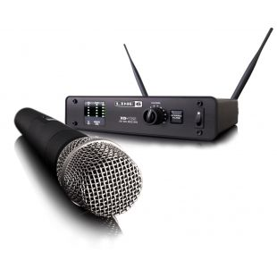 XD-V55 Wireless Microphone System