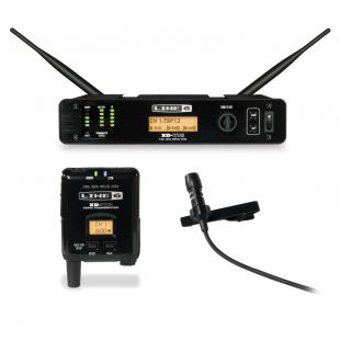 XD-V75L Wireless Lavalier Microphone System