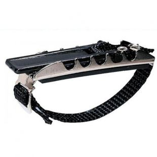 11CD Curved Toggle Action Capo