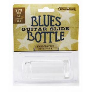 273 Blues Bottle Guitar Slide