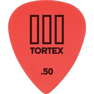 462P.50 Tortex III Player Pack (Pack of 12)