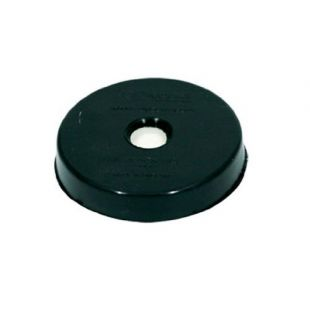 Black Hole Floor Protector for Cello
