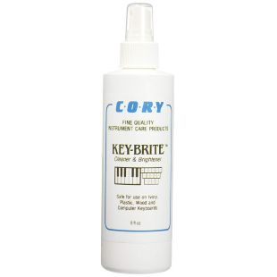 Key-Brite Piano Key Cleaner