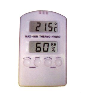 M260 Hygrometer/Thermometer