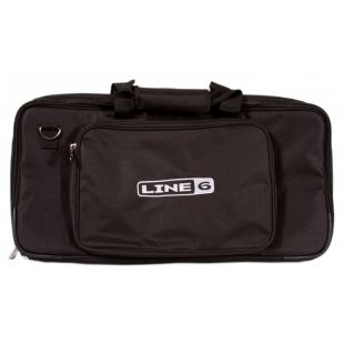 Custom Carry Bag For Pod HD500 & Other Line 6 Gear
