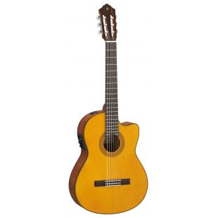 CGX122MSC Electro-Classical Guitar