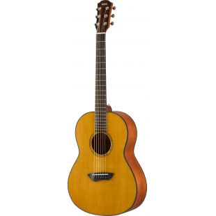 CSF1M Acoustic Guitar In Vintage Natural Finish