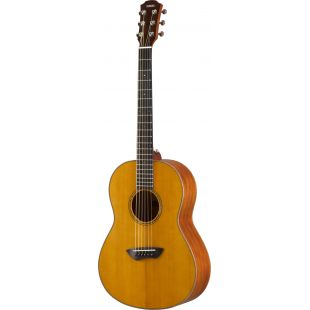 CSF3M Acoustic Guitar In Vintage Natural Finish