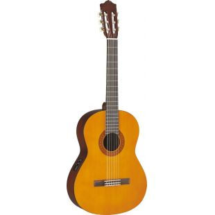 CX40 Mark II Electro-Classical Guitar