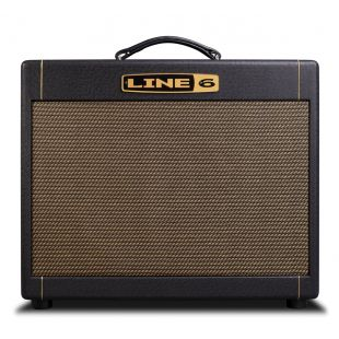 DT25 112 Guitar Combo Amp