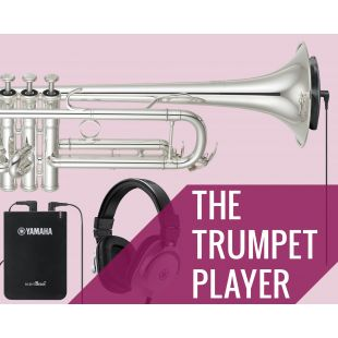 The Trumpet Player Pack