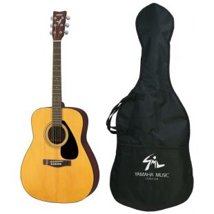 F310 Acoustic Guitar Package