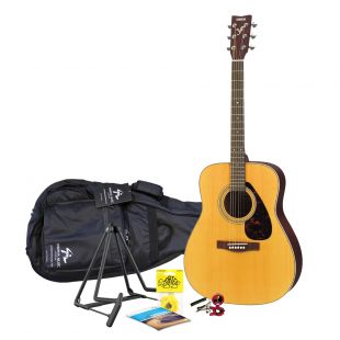 F370 Acoustic Guitar Pack