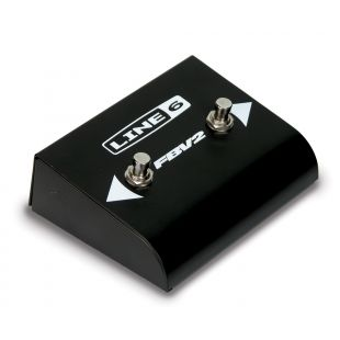 FBV2 Two-Way Switch Foot Controller