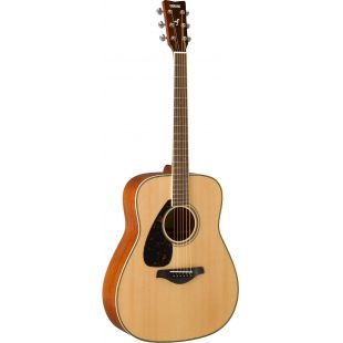 FG820L Left-Hand Acoustic Guitar