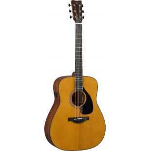 FGX3 Red Label Electro-Acoustic Guitar
