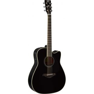 FGX820CBL Electro-acoustic guitar