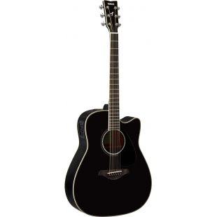 FGX830CBL Electro-acoustic guitar