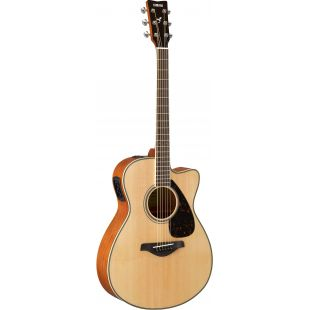 FSX820 Electro-acoustic guitar