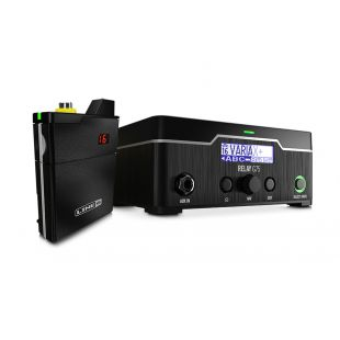 Relay G75 Wireless Guitar System