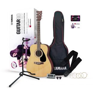 Guitar Go Starter Set