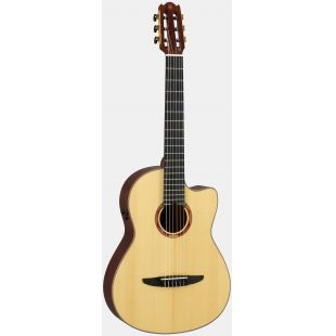 NCX5 Electro-Classical Guitar