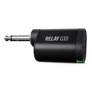 Relay G10T Wireless Guitar System Transmitter