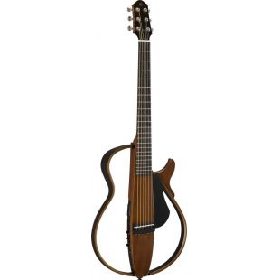 SLG200S Silent Guitar Package with stand