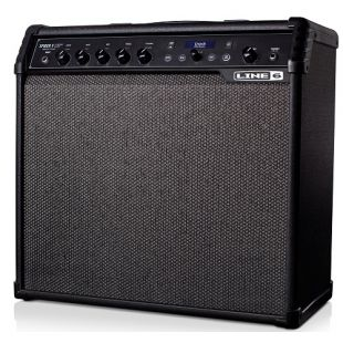 Spider V 120 Mk II Guitar Combo Amplifier