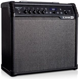 Spider V 60 Mk II Guitar Combo Amplifier