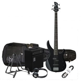 TRBX174 Bass guitar package