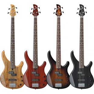 TRBX174EW Electric Bass in Exotic Wood