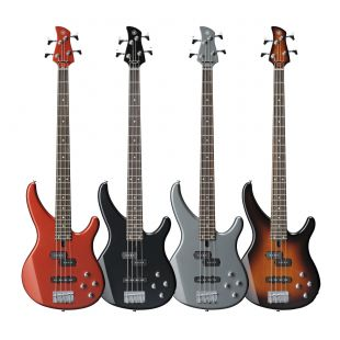 TRBX204 4-String Electric Bass Guitar