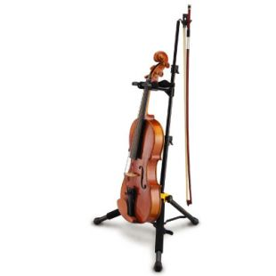 DS571BB Travlite Violin / Viola Stand With Bag